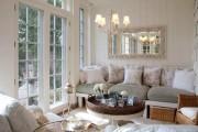 Фото 8 Стиль прованс в интерьере квартиры и загородного дома: 80 идей для изысканной простоты вне времени (фото)