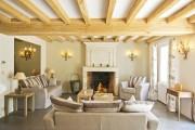 Фото 10 Стиль прованс в интерьере квартиры и загородного дома: 80 идей для изысканной простоты вне времени (фото)