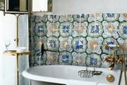 Фото 11 Стиль прованс в интерьере квартиры и загородного дома: 80 идей для изысканной простоты вне времени (фото)