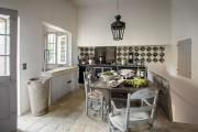 Фото 12 Стиль прованс в интерьере квартиры и загородного дома: 80 идей для изысканной простоты вне времени (фото)