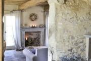 Фото 16 Стиль прованс в интерьере квартиры и загородного дома: 80 идей для изысканной простоты вне времени (фото)