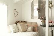 Фото 21 Стиль прованс в интерьере квартиры и загородного дома: 80 идей для изысканной простоты вне времени (фото)