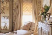 Фото 23 Стиль прованс в интерьере квартиры и загородного дома: 80 идей для изысканной простоты вне времени (фото)