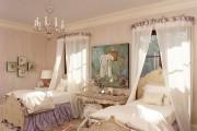 Фото 33 Стиль прованс в интерьере квартиры и загородного дома: 80 идей для изысканной простоты вне времени (фото)