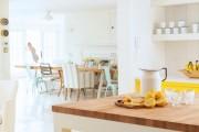 Фото 6 Стол и стулья для кухни: 40+ идей организации обеденного пространства (фото)
