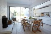 Фото 10 Стол и стулья для кухни: 40+ идей организации обеденного пространства (фото)