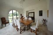 Фото 27 Стол и стулья для кухни: 40+ идей организации обеденного пространства (фото)