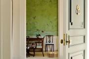 Фото 10 Интерьер прихожей в частном доме: 30+ практичных идей и нюансов отделки