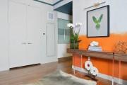 Фото 5 Интерьер прихожей в частном доме: 30+ практичных идей и нюансов отделки