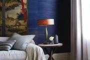 Фото 2 Бамбуковые обои в интерьере (38 фото): варианты использования, нюансы монтажа