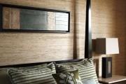 Фото 20 Бамбуковые обои в интерьере (38 фото): варианты использования, нюансы монтажа