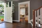 Фото 14 Белые двери в интерьере: 30+ лучших дизайнерских идей и решений