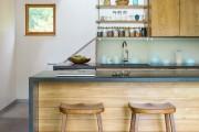 Фото 9 Деревянный дом: интерьер внутри и 60+ вдохновляющих реализаций дизайна