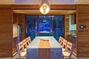 Фото 12 Деревянный дом: интерьер внутри и 60+ вдохновляющих реализаций дизайна