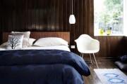 Фото 17 Деревянный дом: интерьер внутри и 60+ вдохновляющих реализаций дизайна
