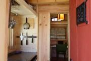 Фото 28 Деревянный дом: интерьер внутри и 60+ вдохновляющих реализаций дизайна