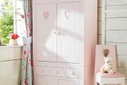 Фото 9 Детские шкафы для одежды: хитрости дизайна и полезные лайфхаки по организации вещей