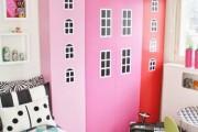 Фото 12 Детские шкафы для одежды: хитрости дизайна и полезные лайфхаки по организации вещей