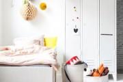 Фото 13 Детские шкафы для одежды: хитрости дизайна и полезные лайфхаки по организации вещей