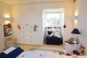 Фото 18 Детские шкафы для одежды: хитрости дизайна и полезные лайфхаки по организации вещей