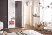 Фото 21 Детские шкафы для одежды: хитрости дизайна и полезные лайфхаки по организации вещей