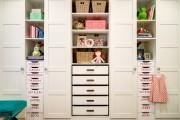 Фото 22 Детские шкафы для одежды: хитрости дизайна и полезные лайфхаки по организации вещей
