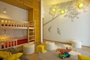 Фото 4 Детские шкафы для одежды: хитрости дизайна и полезные лайфхаки по организации вещей