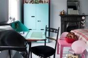 Фото 1 Детские шкафы для одежды: хитрости дизайна и полезные лайфхаки по организации вещей