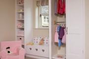 Фото 24 Детские шкафы для одежды: хитрости дизайна и полезные лайфхаки по организации вещей