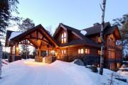 Фото 11 5 этапов строительства дома из оцилиндрованного бревна: проекты, цены и фото экологичного жилья