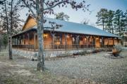 Фото 12 5 этапов строительства дома из оцилиндрованного бревна: проекты, цены и фото экологичного жилья
