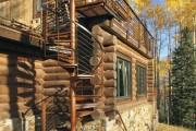 Фото 16 5 этапов строительства дома из оцилиндрованного бревна: проекты, цены и фото экологичного жилья