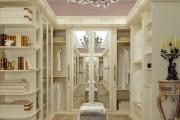 Фото 2 Гардеробные комнаты: особенности дизайна и 105+ фото самых вместительных и элегантных проектов