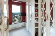 Фото 3 Гардеробные комнаты: особенности дизайна и 85+ фото самых вместительных и элегантных проектов