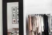 Фото 4 Гардеробные комнаты: особенности дизайна и 105+ фото самых вместительных и элегантных проектов