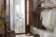 Фото 6 Гардеробные комнаты: особенности дизайна и 105+ фото самых вместительных и элегантных проектов