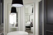 Фото 9 Гардеробные комнаты: особенности дизайна и 105+ фото самых вместительных и элегантных проектов