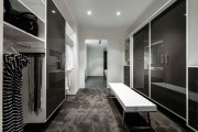 Фото 16 Гардеробные комнаты: особенности дизайна и 85+ фото самых вместительных и элегантных проектов
