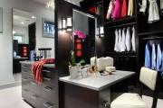 Фото 17 Гардеробные комнаты: особенности дизайна и 85+ фото самых вместительных и элегантных проектов