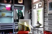 Фото 18 Гардеробные комнаты: особенности дизайна и 105+ фото самых вместительных и элегантных проектов