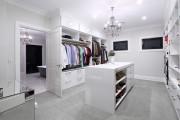 Фото 20 Гардеробные комнаты: особенности дизайна и 85+ фото самых вместительных и элегантных проектов