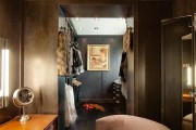 Фото 21 Гардеробные комнаты: особенности дизайна и 105+ фото самых вместительных и элегантных проектов