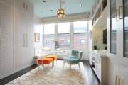 Фото 22 Гардеробные комнаты: особенности дизайна и 105+ фото самых вместительных и элегантных проектов