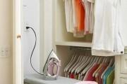 Фото 24 Гардеробные комнаты: особенности дизайна и 85+ фото самых вместительных и элегантных проектов