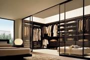 Фото 25 Гардеробные комнаты: особенности дизайна и 105+ фото самых вместительных и элегантных проектов