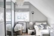 Фото 26 Гардеробные комнаты: особенности дизайна и 105+ фото самых вместительных и элегантных проектов