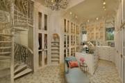 Фото 29 Гардеробные комнаты: особенности дизайна и 105+ фото самых вместительных и элегантных проектов