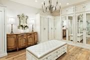 Фото 36 Гардеробные комнаты: особенности дизайна и 105+ фото самых вместительных и элегантных проектов