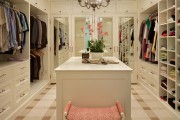 Фото 37 Гардеробные комнаты: особенности дизайна и 105+ фото самых вместительных и элегантных проектов