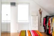 Фото 41 Гардеробные комнаты: особенности дизайна и 105+ фото самых вместительных и элегантных проектов